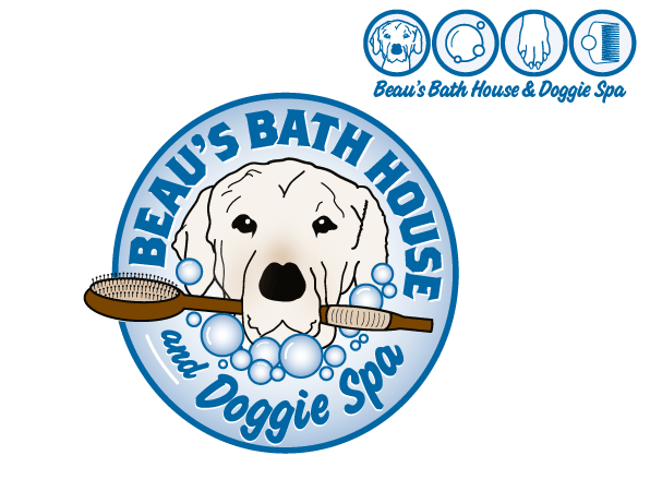 Beaus Bath House Logo
